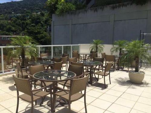 FOTO3 - Excelente Apartamento no Jardim Botânico. - GA30642 - 3