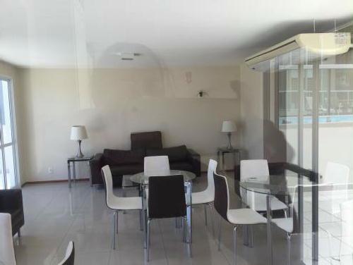 FOTO5 - Excelente Apartamento no Jardim Botânico. - GA30642 - 5