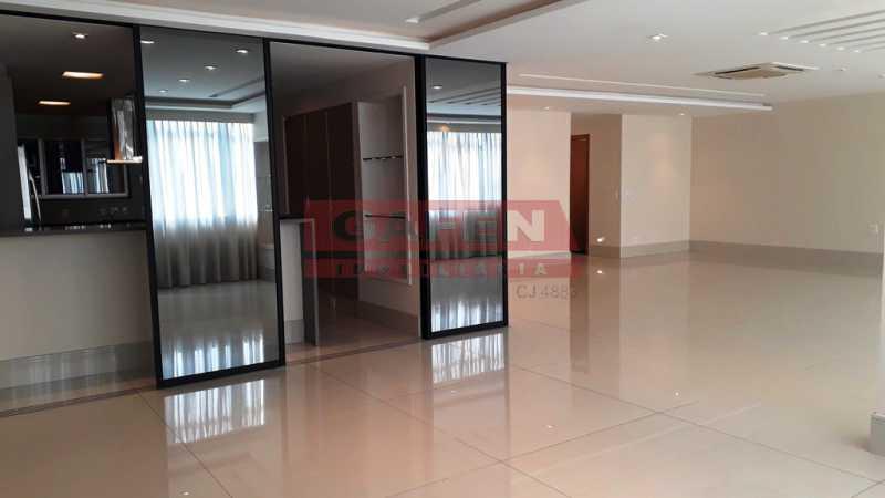 20180510_142746 - Apartamento à venda Rua Bulhões de Carvalho,Copacabana, Rio de Janeiro - R$ 3.250.000 - GA30643 - 7