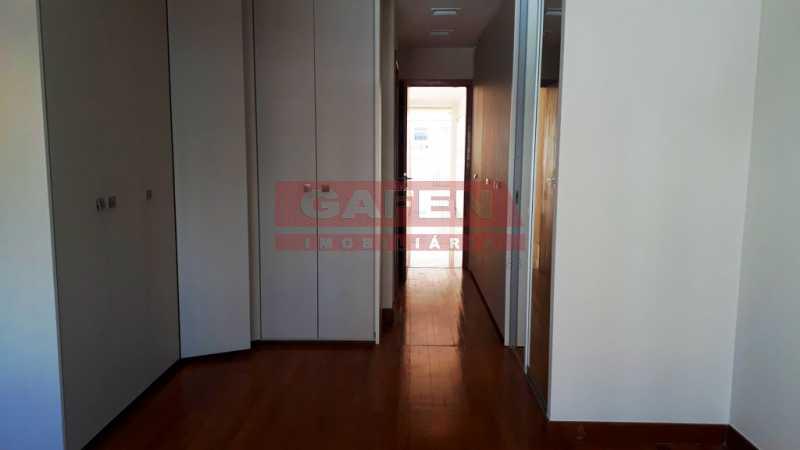 20180510_143341 - Apartamento à venda Rua Bulhões de Carvalho,Copacabana, Rio de Janeiro - R$ 3.250.000 - GA30643 - 10