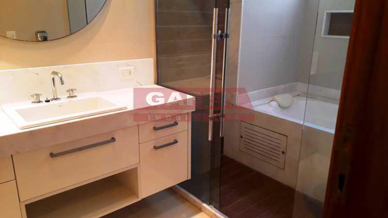 20180510_143433 - Apartamento à venda Rua Bulhões de Carvalho,Copacabana, Rio de Janeiro - R$ 3.250.000 - GA30643 - 13