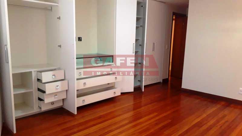20180510_143837 - Apartamento à venda Rua Bulhões de Carvalho,Copacabana, Rio de Janeiro - R$ 3.250.000 - GA30643 - 17