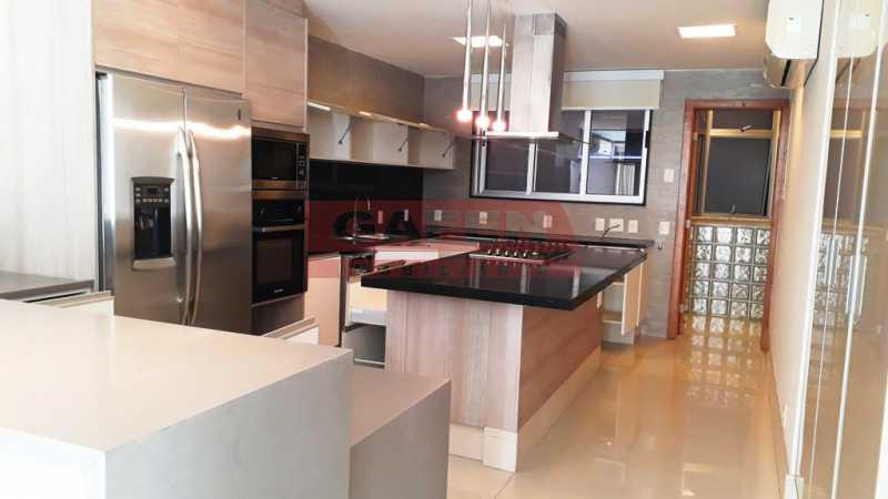 20180510_144243 - Apartamento à venda Rua Bulhões de Carvalho,Copacabana, Rio de Janeiro - R$ 3.250.000 - GA30643 - 20