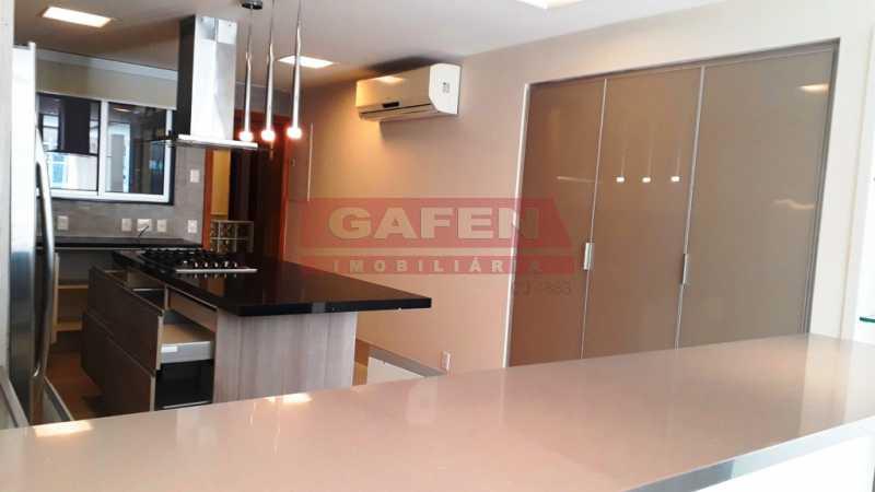 20180510_144259 - Apartamento à venda Rua Bulhões de Carvalho,Copacabana, Rio de Janeiro - R$ 3.250.000 - GA30643 - 21