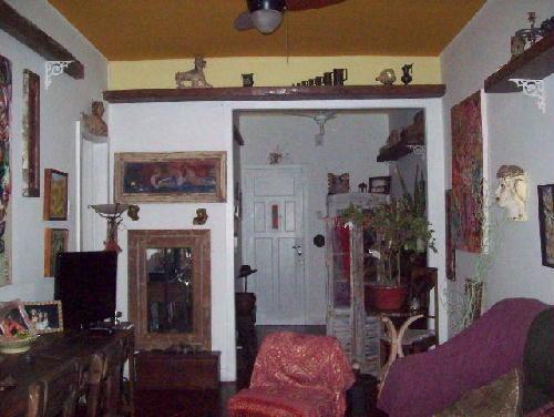 FOTO3 - Muito bom apartamento em Ipanema. - GAAP30538 - 5
