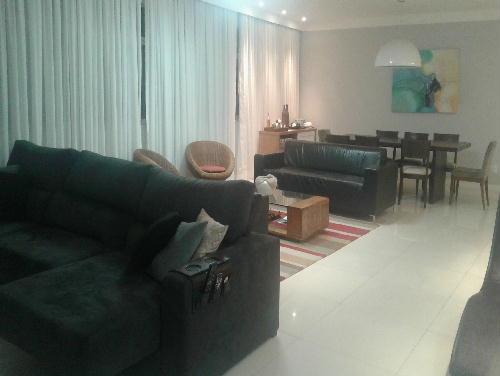 FOTO1 - Excelente apartamento em Copacabana. Finamente reformado.Planta circular. - GA40104 - 1