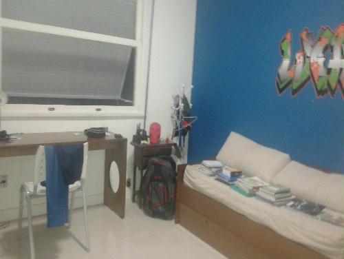 FOTO10 - Excelente apartamento em Copacabana. Finamente reformado.Planta circular. - GA40104 - 11