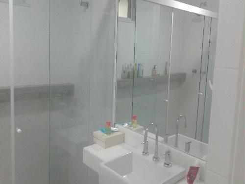 FOTO13 - Excelente apartamento em Copacabana. Finamente reformado.Planta circular. - GA40104 - 14