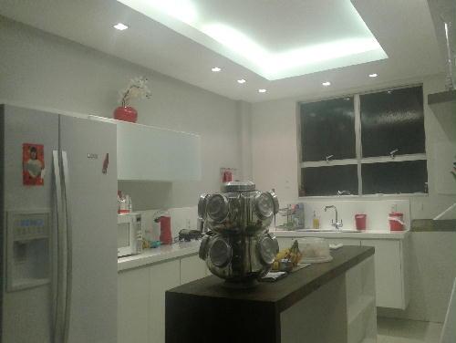 FOTO15 - Excelente apartamento em Copacabana. Finamente reformado.Planta circular. - GA40104 - 16