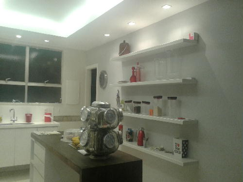 FOTO16 - Excelente apartamento em Copacabana. Finamente reformado.Planta circular. - GA40104 - 17