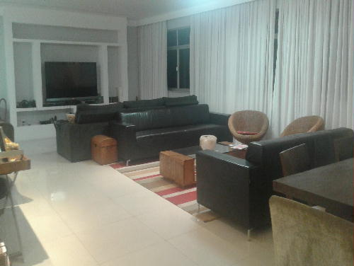 FOTO2 - Excelente apartamento em Copacabana. Finamente reformado.Planta circular. - GA40104 - 3