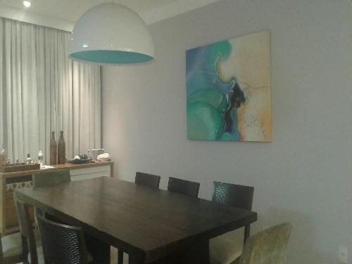 FOTO4 - Excelente apartamento em Copacabana. Finamente reformado.Planta circular. - GA40104 - 5