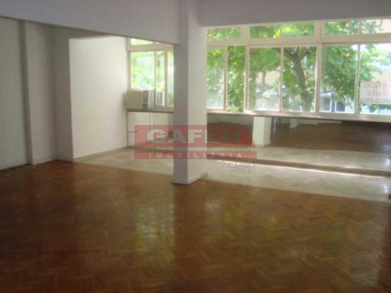 1 - Apartamento à venda Rua Joaquim Nabuco,Copacabana, Rio de Janeiro - R$ 2.500.000 - GA40143 - 1