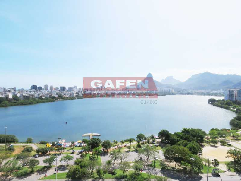 IMG_0333 - EXCELENTE APARTAMENTO NO CONDOMÍNIO NICOLO PAGANINI NA LAGOA!!!!!! - GA40157 - 3
