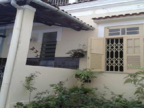 FOTO1 - Casa de vila em Botafogo. Duplex. - GACA30005 - 1