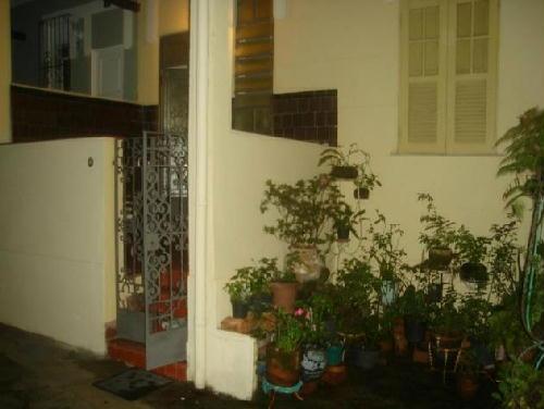 FOTO2 - Casa de vila em Botafogo. Duplex. - GACA30005 - 4