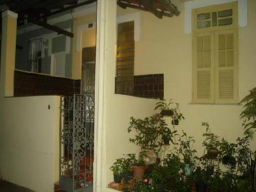 FOTO5 - Casa de vila em Botafogo. Duplex. - GACA30005 - 7