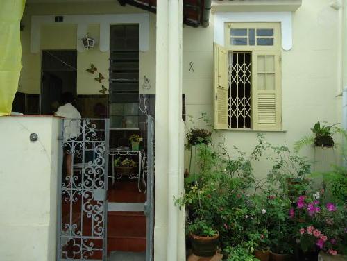 FOTO6 - Casa de vila em Botafogo. Duplex. - GACA30005 - 3