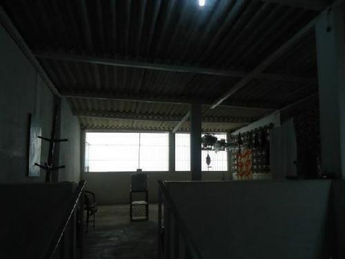 FOTO7 - Casa de vila em Botafogo. Duplex. - GACA30005 - 8