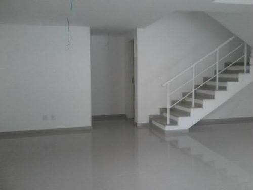 FOTO1 - Casa em Condomínio Freguesia (Jacarepaguá), Rio de Janeiro, RJ À Venda, 3 Quartos, 115m² - GACN30002 - 3