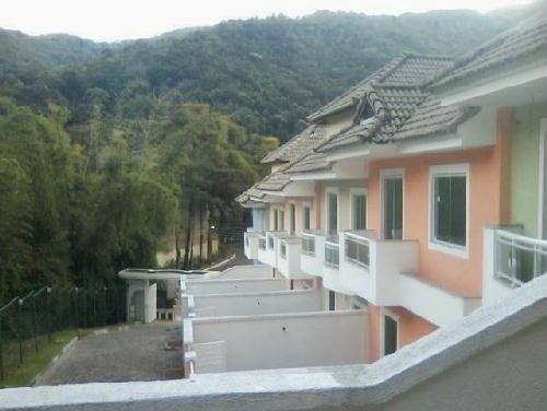 FOTO17 - Casa em Condomínio Freguesia (Jacarepaguá), Rio de Janeiro, RJ À Venda, 3 Quartos, 115m² - GACN30002 - 18