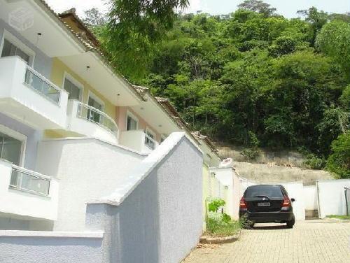 FOTO18 - Casa em Condomínio Freguesia (Jacarepaguá), Rio de Janeiro, RJ À Venda, 3 Quartos, 115m² - GACN30002 - 19