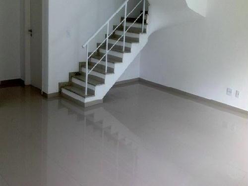 FOTO2 - Casa em Condomínio Freguesia (Jacarepaguá), Rio de Janeiro, RJ À Venda, 3 Quartos, 115m² - GACN30002 - 1