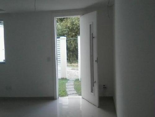 FOTO3 - Casa em Condomínio Freguesia (Jacarepaguá), Rio de Janeiro, RJ À Venda, 3 Quartos, 115m² - GACN30002 - 5