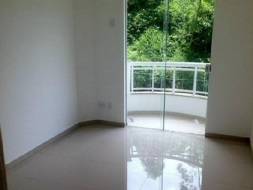 FOTO5 - Casa em Condomínio Freguesia (Jacarepaguá), Rio de Janeiro, RJ À Venda, 3 Quartos, 115m² - GACN30002 - 4