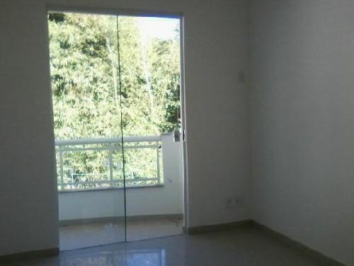 FOTO7 - Casa em Condomínio Freguesia (Jacarepaguá), Rio de Janeiro, RJ À Venda, 3 Quartos, 115m² - GACN30002 - 8
