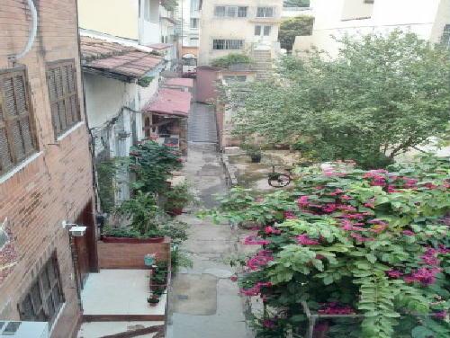 FOTO16 - Excelente casa de vila duplex. Não geminada. Laranjeiras. - GACV40008 - 1