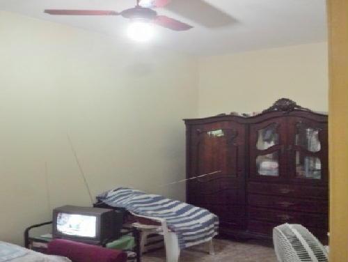 FOTO3 - Excelente casa de vila duplex. Não geminada. Laranjeiras. - GACV40008 - 6