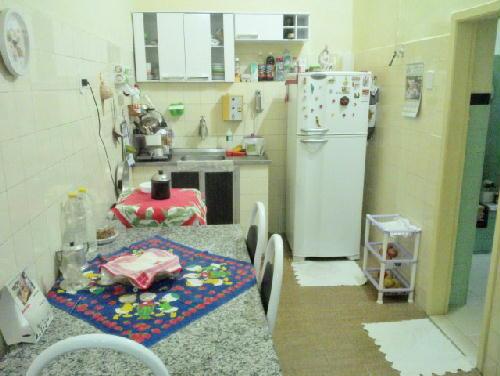 FOTO7 - Excelente casa de vila duplex. Não geminada. Laranjeiras. - GACV40008 - 10