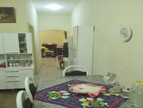 FOTO8 - Excelente casa de vila duplex. Não geminada. Laranjeiras. - GACV40008 - 11