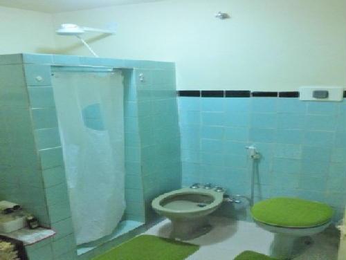 FOTO9 - Excelente casa de vila duplex. Não geminada. Laranjeiras. - GACV40008 - 12