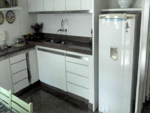 FOTO17 - Magnífica casa no Cosme Velho. - GR40011 - 14