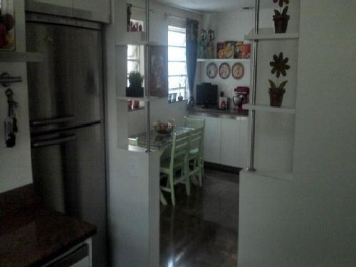 FOTO18 - Magnífica casa no Cosme Velho. - GR40011 - 15