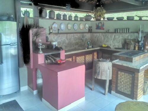 FOTO24 - Magnífica casa no Cosme Velho. - GR40011 - 18