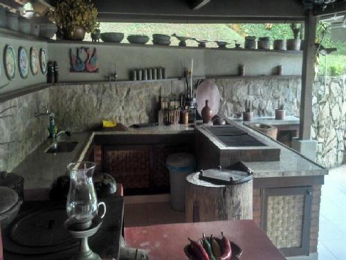 FOTO25 - Magnífica casa no Cosme Velho. - GR40011 - 19