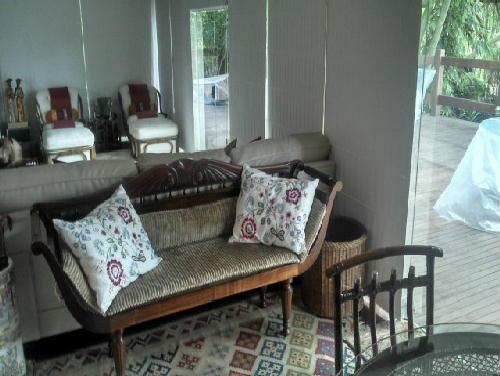FOTO30 - Magnífica casa no Cosme Velho. - GR40011 - 22