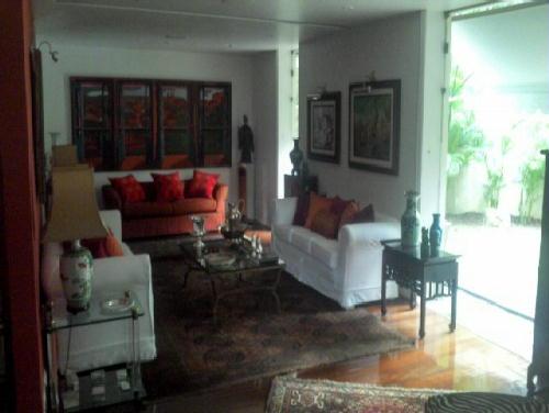 FOTO6 - Magnífica casa no Cosme Velho. - GR40011 - 6