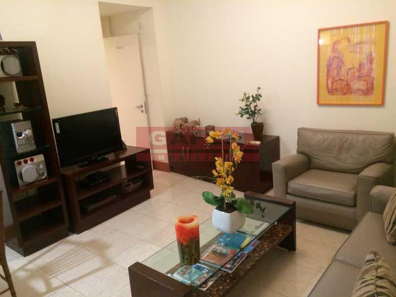 IMG_3500 - Flat à venda Rua Prudente de Morais,Ipanema, Rio de Janeiro - R$ 1.850.000 - GAFL20002 - 4
