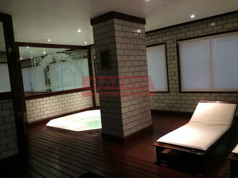 IMG_3527 - Flat à venda Rua Prudente de Morais,Ipanema, Rio de Janeiro - R$ 1.850.000 - GAFL20002 - 16