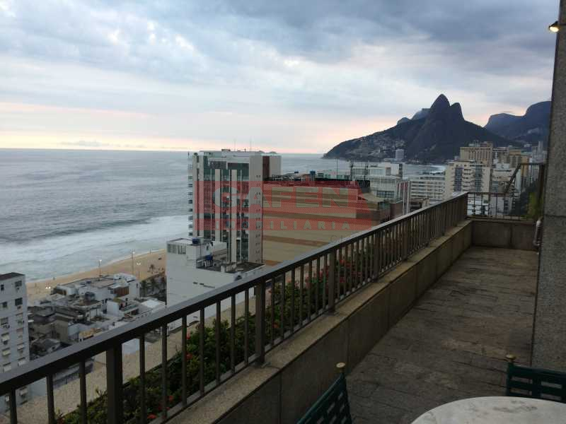 IMG_3544 - Flat à venda Rua Prudente de Morais,Ipanema, Rio de Janeiro - R$ 1.850.000 - GAFL20002 - 21