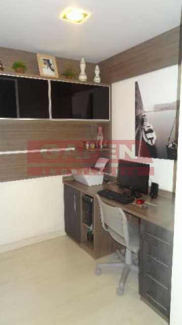 07 - Apartamento À Venda - Botafogo - Rio de Janeiro - RJ - GAAP30017 - 8