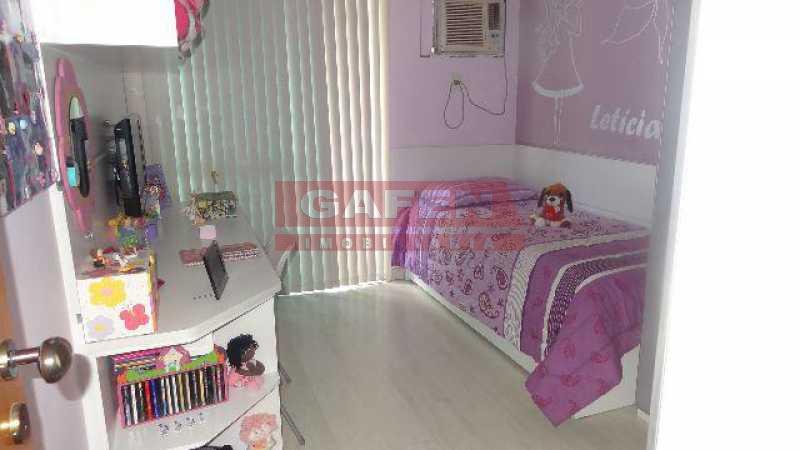 14 - Apartamento À Venda - Botafogo - Rio de Janeiro - RJ - GAAP30017 - 15