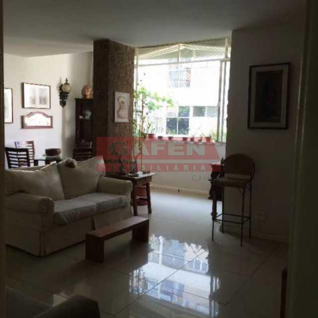162625031258770 - Apartamento À venda em Botafogo - GAAP40013 - 1