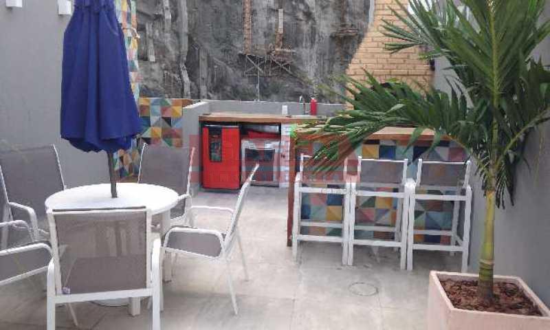 a0cd1580-9105-433a-912a-c12325 - Imóvel Cobertura À VENDA, Botafogo, Rio de Janeiro, RJ - GACO30004 - 19