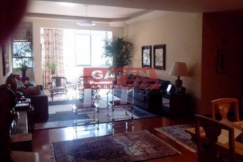 1 - Apartamento À venda em Ipanema. - GAAP30049 - 4