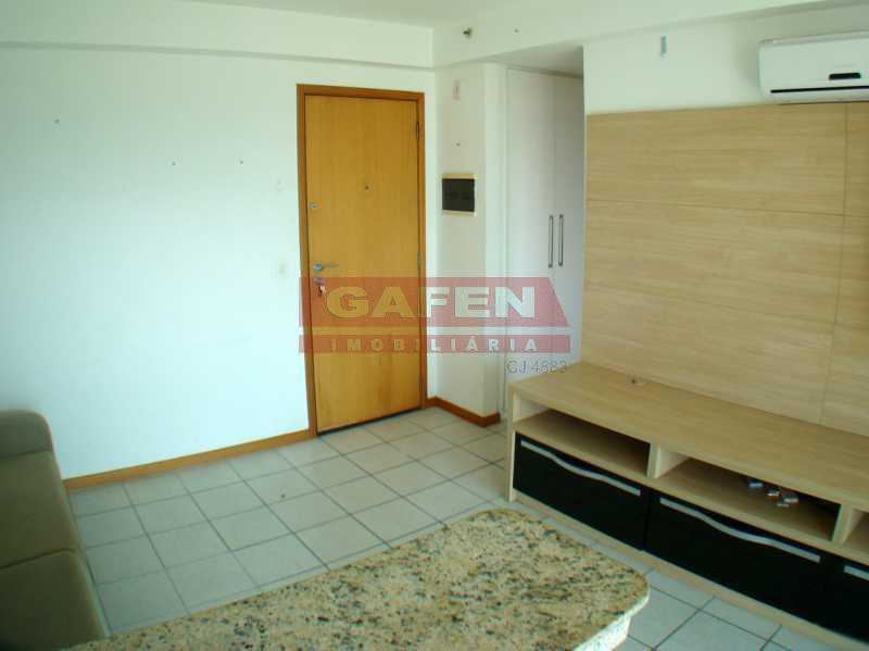 DSC04943 - Excelente Flat de quarto e sala no Pontal. - GAAP10030 - 6